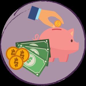 money matters icon