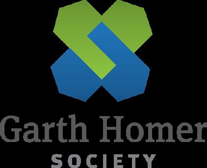 Garth Homer Society Logo