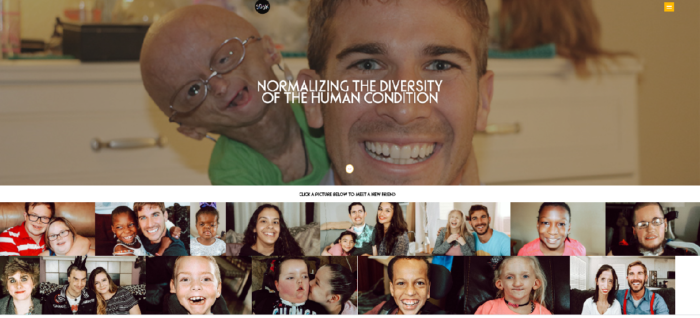 Image and Link to SBSK to meet/learn from people with neuro diverse abilities!