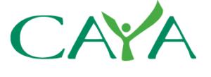 CAYA logo