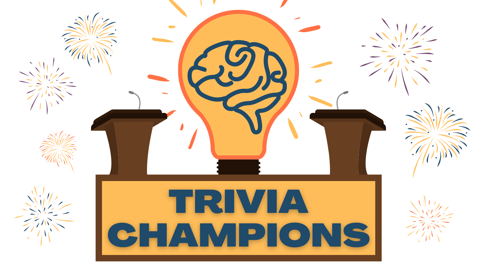Trivia Champions Icon