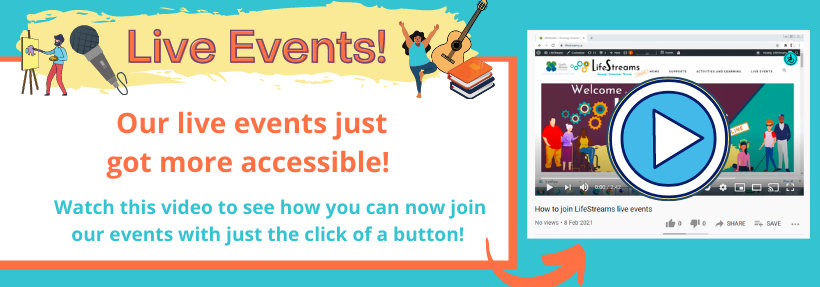 There's a new and easier way to join live events! Click here to watch a video explaining how!